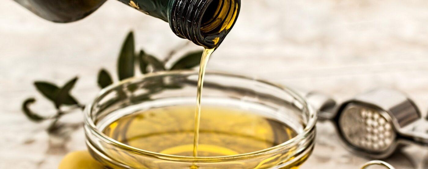 dove comprare olio di oliva